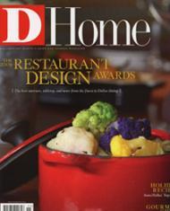 D Home November December 2009 Thumbnail