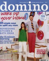 Domino Fall 2007 Thumbnail