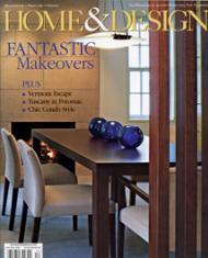 Home and Design Fall 2009 Thumbnail