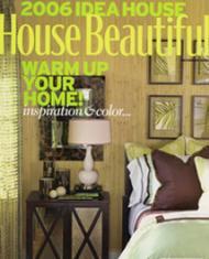 House Beautiful December 2006 Thumbnail
