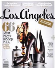 Los Angeles November December 2009 Thumbnail