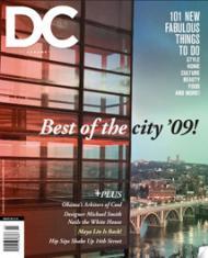 DC Modern Luxury 2009 - Spectrum Collection