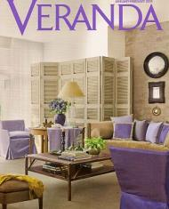 Veranda January - February 2010 Cover - Spectrum Collection