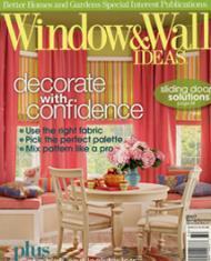 Window Wall Spring Summer 2007 Thumbnail