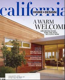 California Home and Design October 2008 Thumbnail