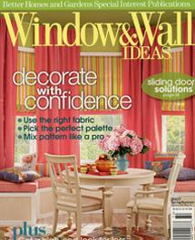 Window Wall Spring Summer 2007 Thumbnail